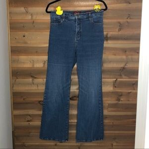 Not Your Daughter's Jeans Bootcut Jean